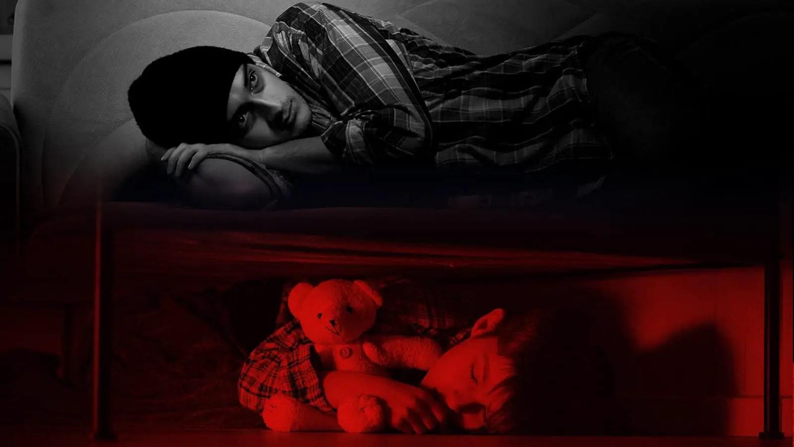 6 Major Ways Childhood Trauma Impacts Us During Adulthood