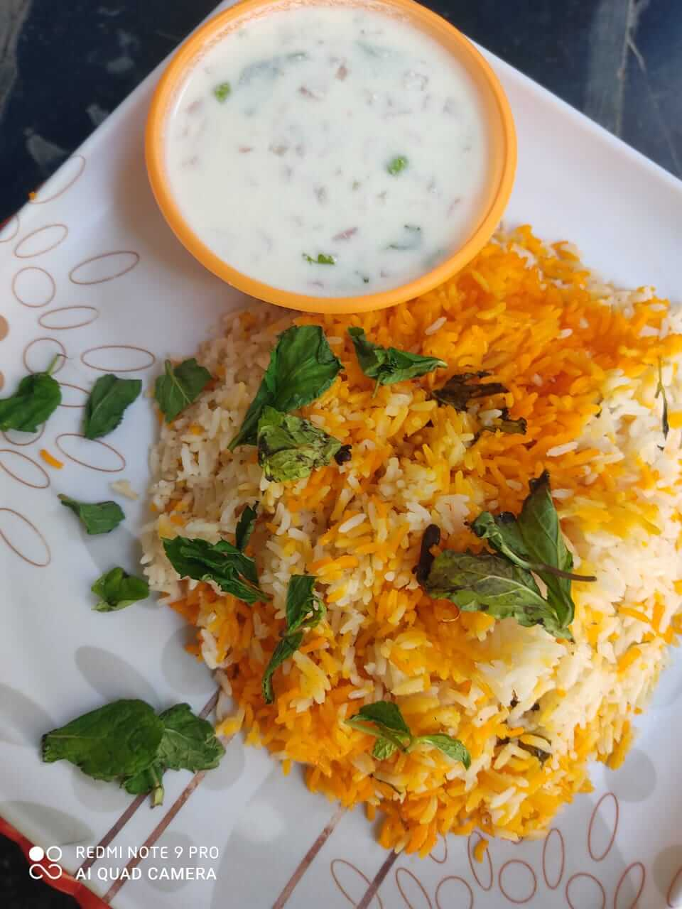 pulao recipe