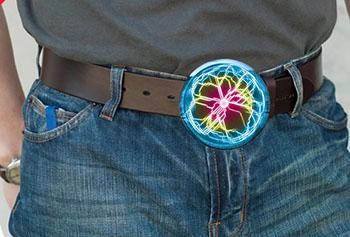 plasma-belt