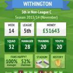 Football Chairman App