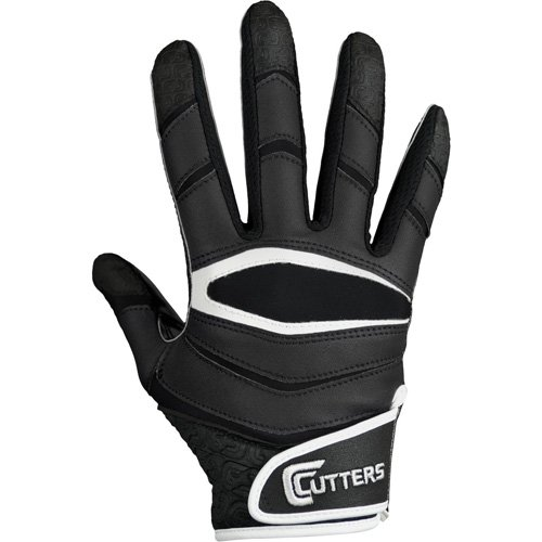 cutter lineman football gloves