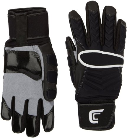 Cutters Reinforcer Lineman Gloves