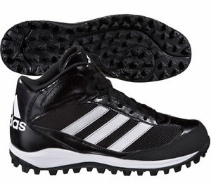watch f2bbd 3a104 The Adidas Performance Mens Turf Hog LX Low Football Cleat
