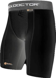 e9a4c5cd7 Best Football Compression Shorts Reviewed & Tested in 2019