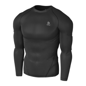 Best Football Compression Shirts Reviewed   Tested in 2019 969a93e61d