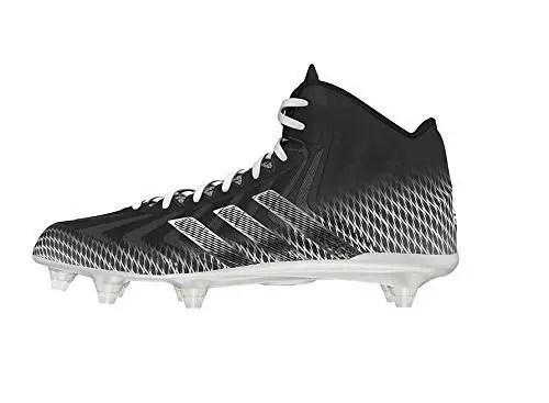 timeless design 34e69 fddc8 The Adidas Performance Men s Crazyquick Mid Football Cleats