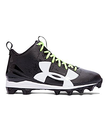 d517542797b The Under Armour Men s UA Crusher RM Football Cleats