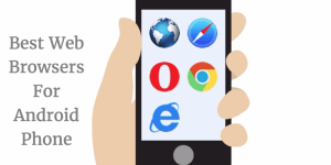web browsers android