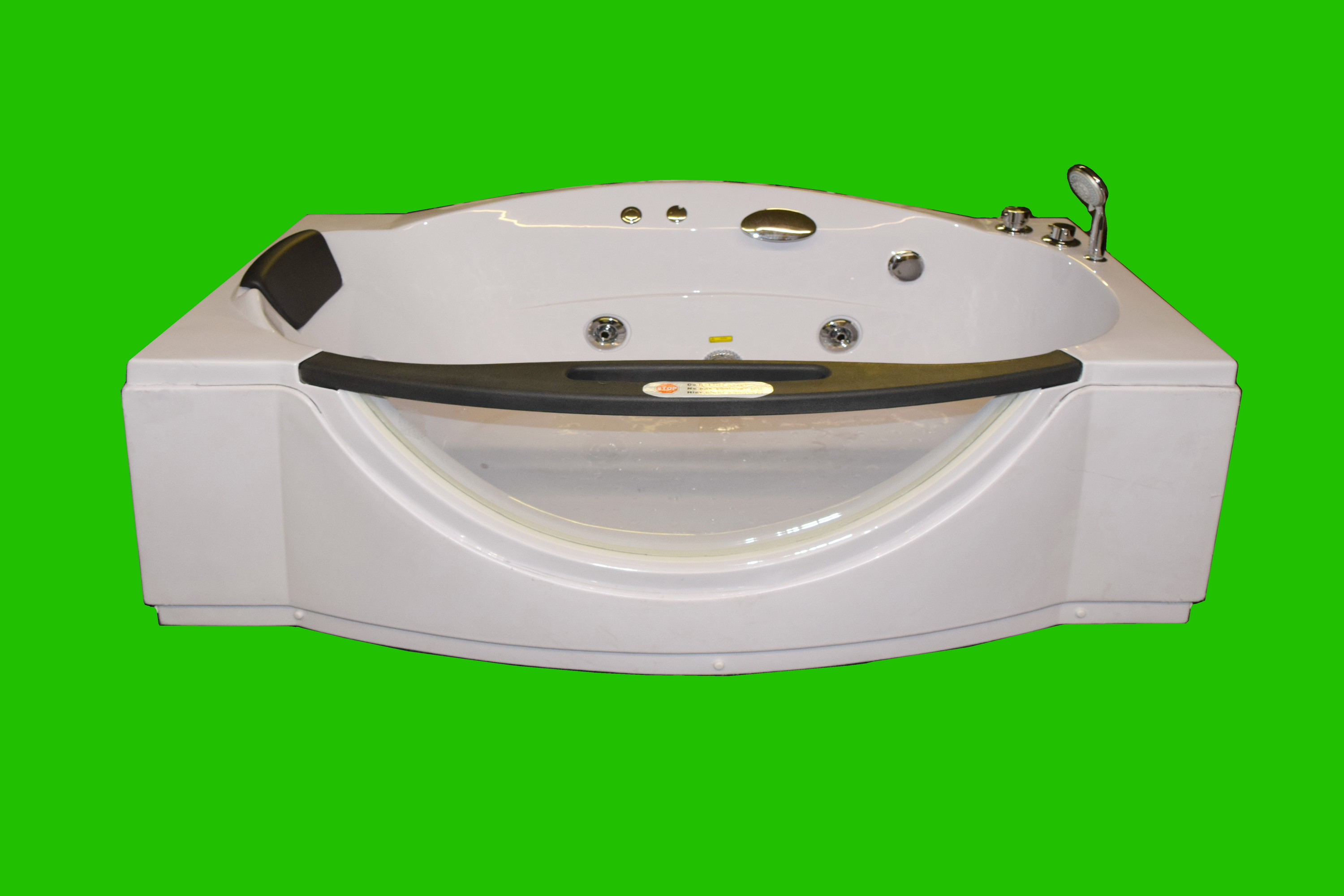 JETTED BATHTUB Whirlpool 5 Massage Jets T027 BEST For BATH