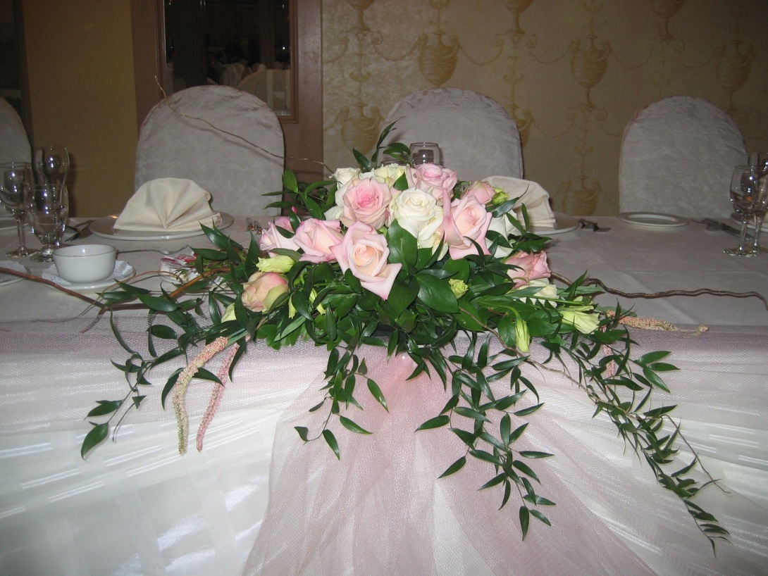 View Wedding Decor