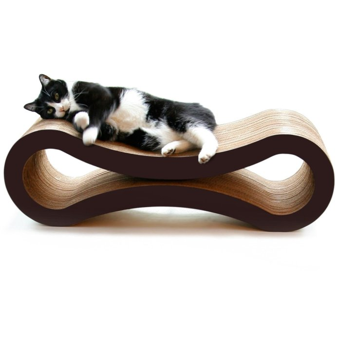 PetFusion Ultimate Cat Scratcher