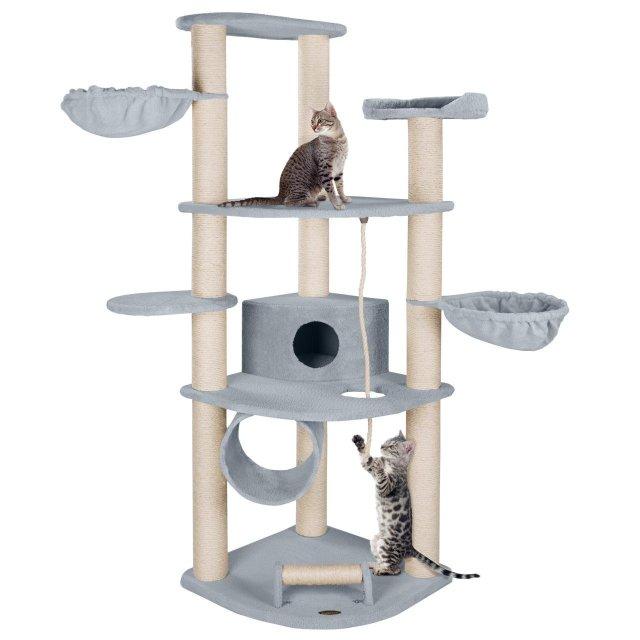 Happypet CAT021 Cat Scratching Tree