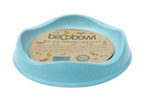 The Beco Pets range —The Beco Pets Becobowl Eco-Friendly Pet Bowl for Cats
