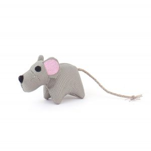 The Beco Pets range — The Beco Pets Beco Things Millie the Mouse Plush Catnip Toy for Cats