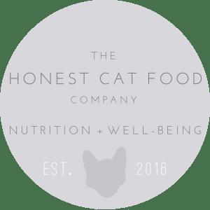 The Honest Cat Food Company