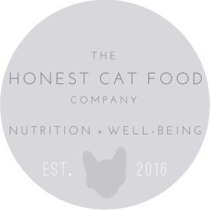 The Honest Cat Food Company