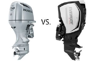 2 stroke vs 4 stroke outboard – Difference Between Two Stroke and Four Stroke Engine