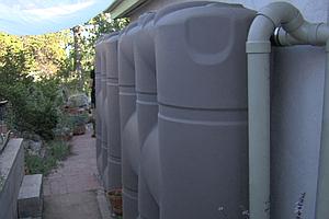 How Does a Rain Barrel Work