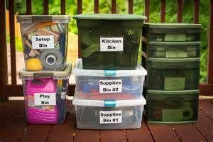Best RV Checklists - Camper Trailer Camping Checklist