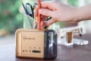 How Do Electric Pencil Sharpeners Work?