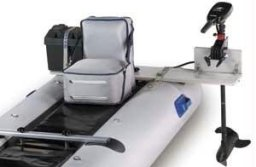 How to Choose the Best Trolling Motor for Kayak