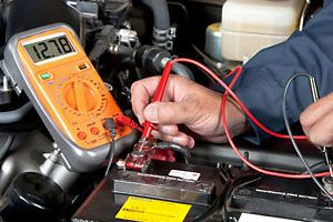 how to test an rv battery