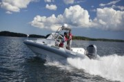 How to Increase Horsepower on an Outboard Motor?