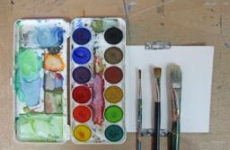 What Supplies Do I Need for Watercolor Painting