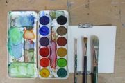 What Supplies Do I Need for Watercolor Painting?