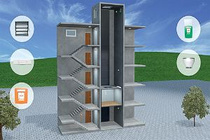How to Maintain Elevator Shaft Smoke Extraction