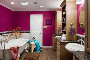 best bathroom paint - Best Paint for Bathroom