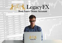 Legacy FX Best forex demo account