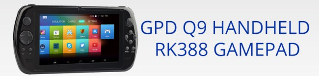 GPD Q9