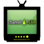 How to Install Channel Pear IPTV AddOn for Kodi
