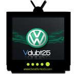 How to install the Vdubt25 Kodi Addon