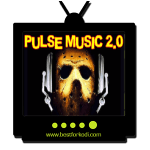 Install Pulse Music V2 Kodi