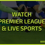 Watch Premier League and Live Sports Kodi Addons