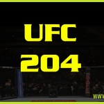Where to watch UFC 204 – Live and Replays