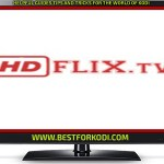 Guide Install HD Flix Tv Kodi Addon Repo