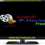 Guide Install IP Movies Kodi Addon Repo