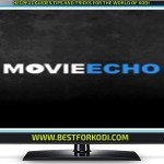 Guide Install Movie Echo Kodi Addon Repo