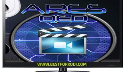 Guide Install Ares Wizard Kodi Addon Repo - Best for Kodi