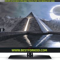 Install The Pyramid Addon For Kodi - New Repo