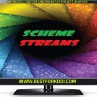 Guide Install Scheme Streams Kodi Addon Repo