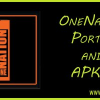 Install OneNation Portal on your Device - Builds, Maintenance Wizard