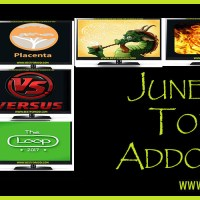 Best Kodi Addons for June 2018 - 100% Working