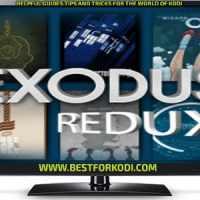 Guide Install Exodus Redux Kodi Addon Repo - Exodus FORK