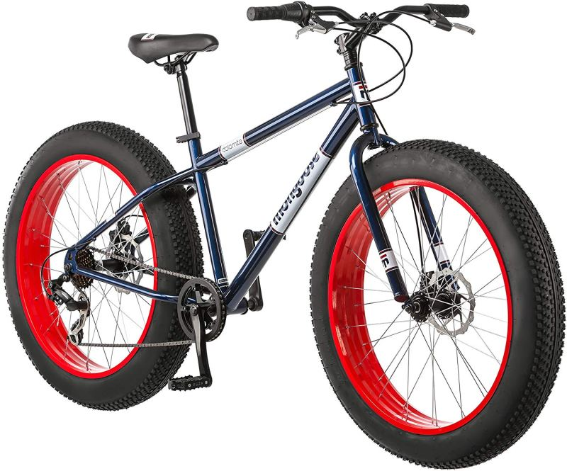 The Best Fat Bike For An Overweight Lady