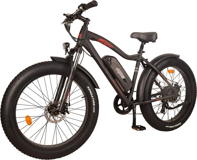 Best eBike For Heavy Guys