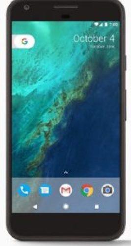 Google Pixel XL for the Elderly